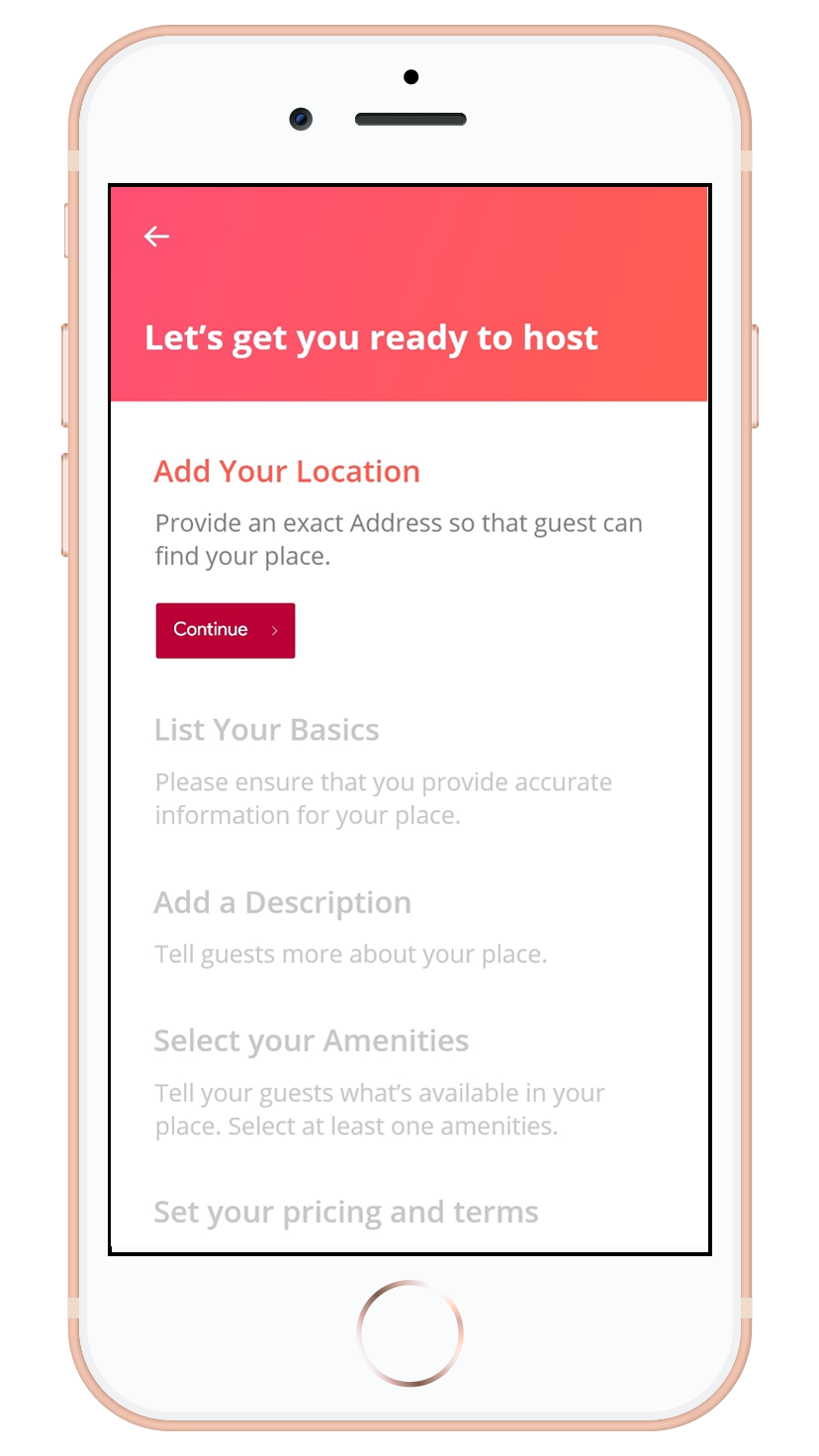 rentalslew airbnb clone
